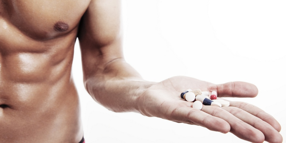 Dietary Supplements for Strength
